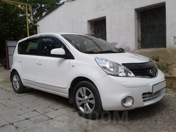Nissan Note, 2013 год, 380 000 руб.
