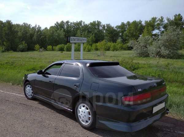 Toyota Cresta, 1993 год, 215 000 руб.