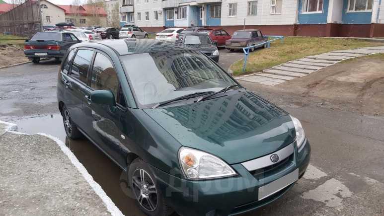 Suzuki Liana, 2003 год, 200 000 руб.