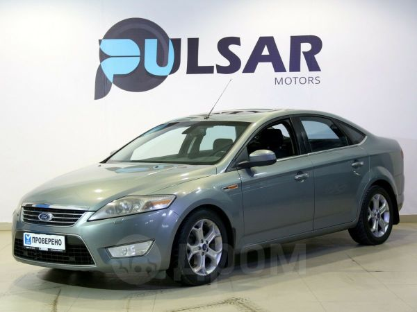 Ford Mondeo, 2007 год, 389 000 руб.