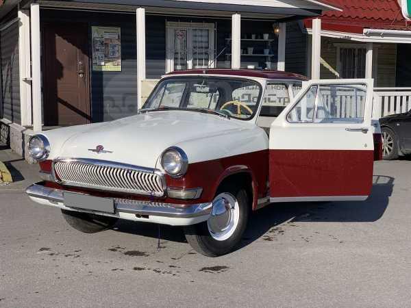 ГАЗ 21 Волга, 1965 год, 449 900 руб.