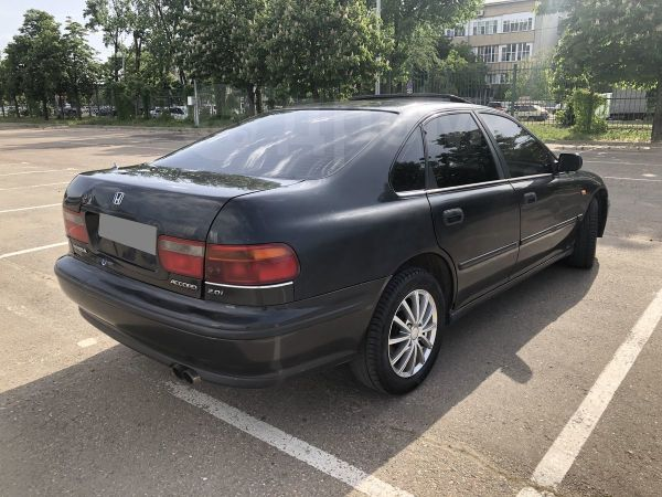 Honda Accord, 1994 год, 105 000 руб.