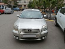 Симферополь Avensis 2003