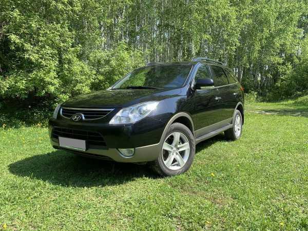 Hyundai ix55, 2011 год, 890 000 руб.