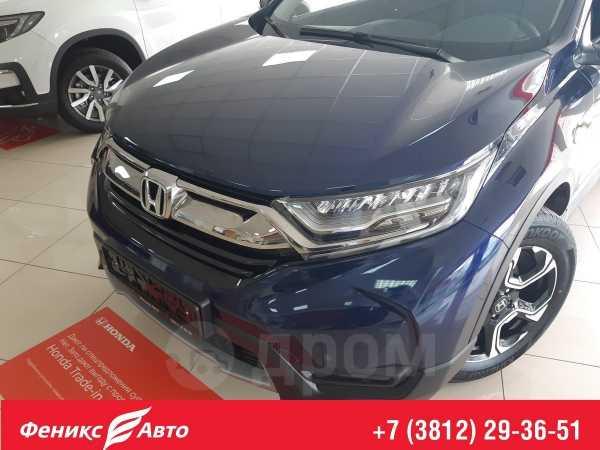 Honda CR-V, 2019 год, 2 575 000 руб.
