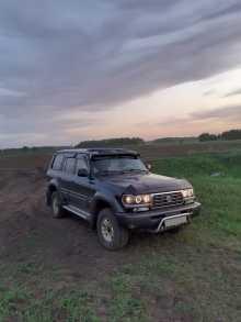 Камень-на-Оби LX450 1996