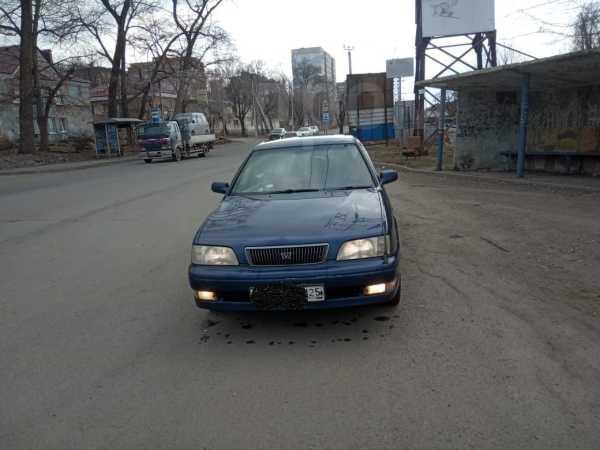 Toyota Vista, 1998 год, 170 000 руб.
