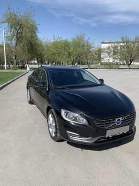 Екатеринбург S60 2014
