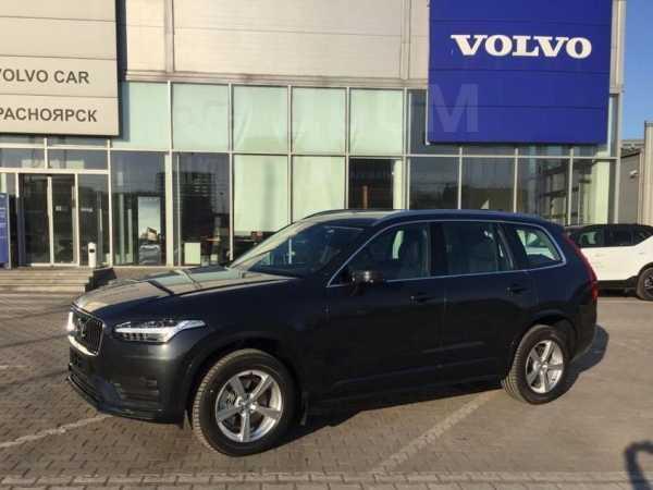 Volvo XC90, 2019 год, 4 667 900 руб.