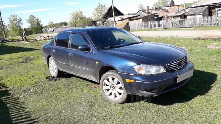Nissan Maxima, 2002 год, 200 000 руб.