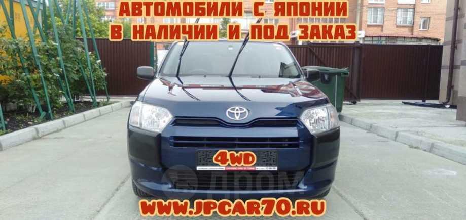 Toyota Probox, 2016 год, 670 000 руб.