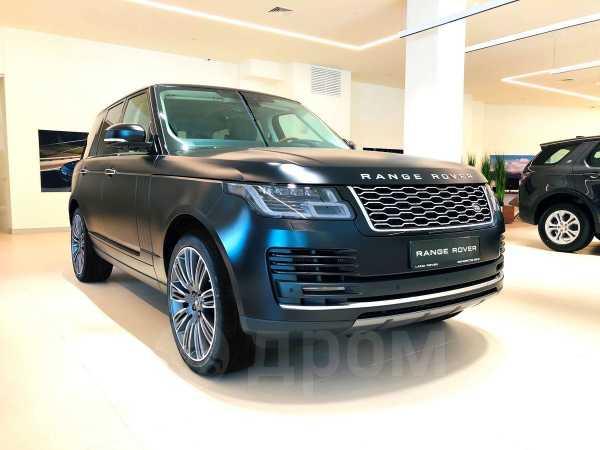 Land Rover Range Rover, 2020 год, 11 292 000 руб.