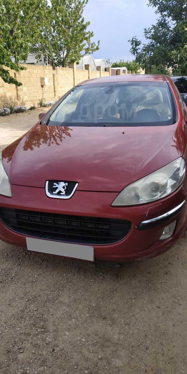 Peugeot 407, 2005 год, 300 000 руб.