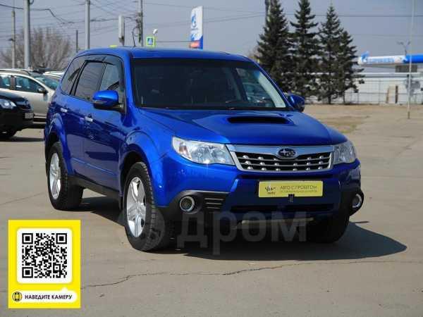 Subaru Forester, 2012 год, 839 000 руб.