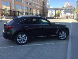 Екатеринбург QX70 2014