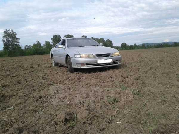 Toyota Carina ED, 1994 год, 139 000 руб.