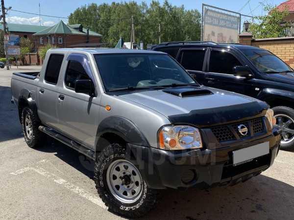 Nissan NP300, 2010 год, 550 000 руб.