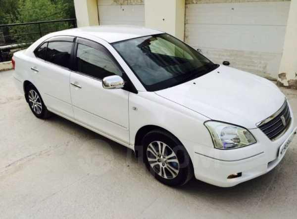Toyota Premio, 2002 год, 240 000 руб.