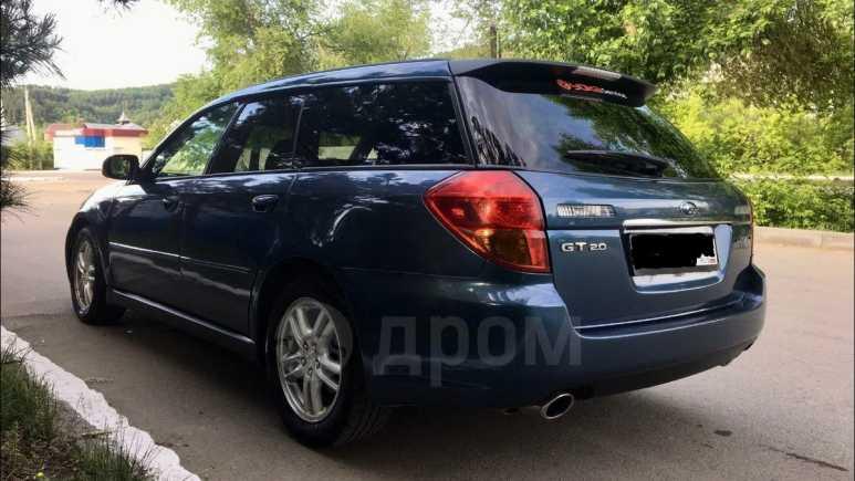 Subaru Legacy, 2003 год, 399 999 руб.