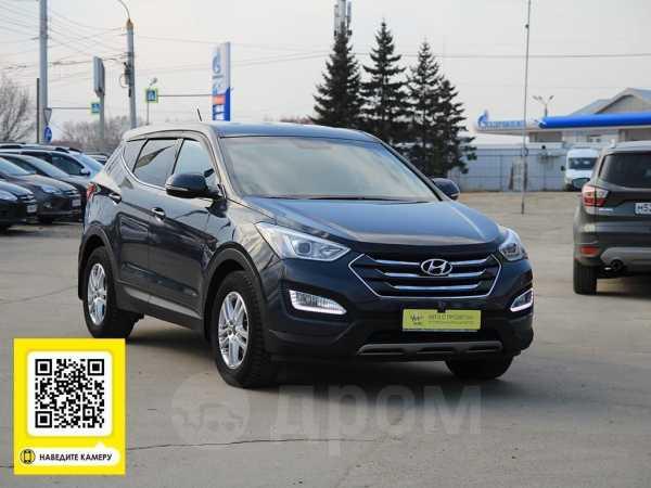 Hyundai Santa Fe, 2014 год, 1 049 000 руб.