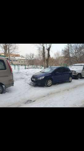 Ханты-Мансийск 307 2003
