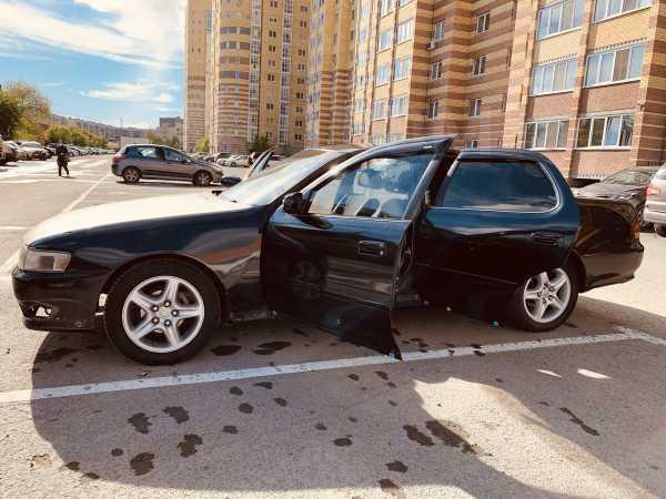 Toyota Cresta, 1994 год, 139 000 руб.