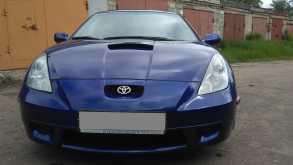 Саранск Toyota Celica 2001