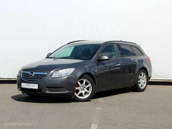 Opel Insignia, 2010 год, 499 000 руб.