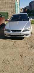 Honda Accord, 1999 год, 260 000 руб.