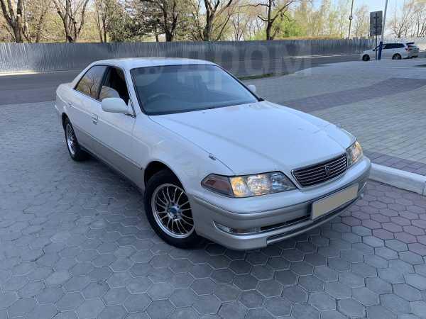 Toyota Mark II, 1998 год, 395 000 руб.