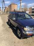Nissan Terrano, 1998 год, 360 000 руб.