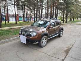Ангарск Duster 2012