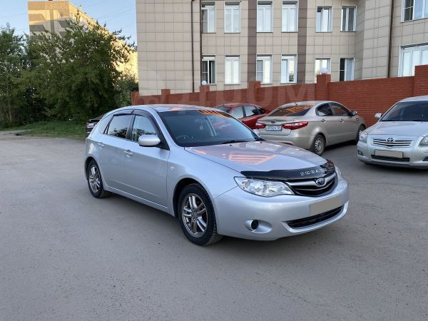 Subaru Impreza, 2010 год, 437 000 руб.