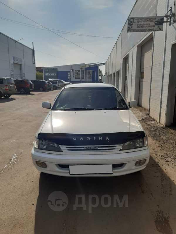 Toyota Carina, 1998 год, 160 000 руб.