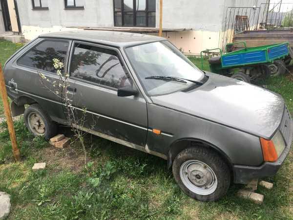 ЗАЗ Таврия, 1994 год, 15 000 руб.