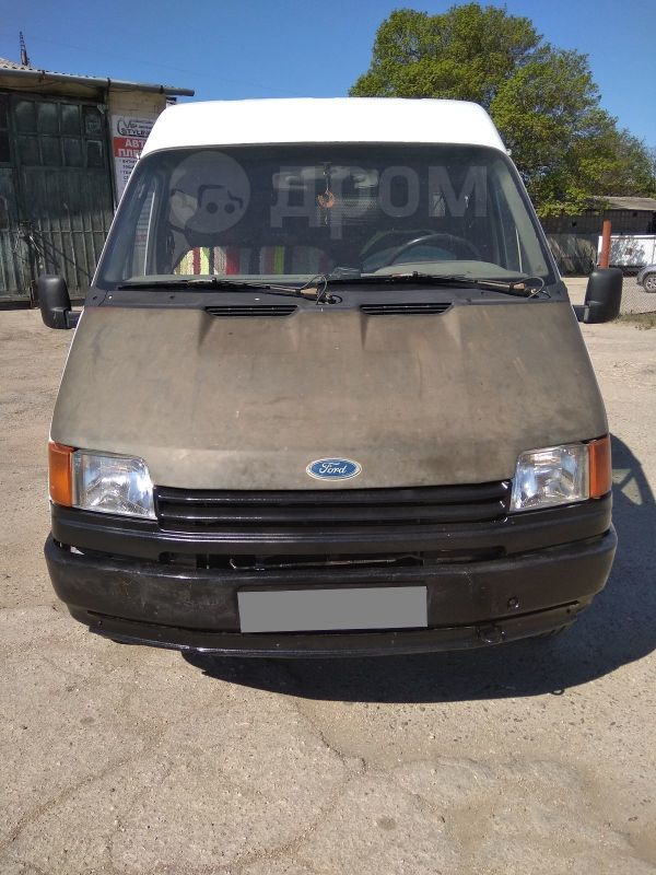 Ford Ford, 1988 год, 340 000 руб.