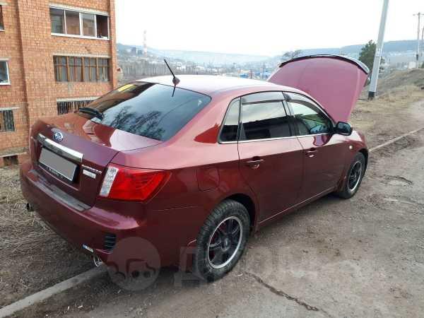 Subaru Impreza, 2010 год, 380 000 руб.
