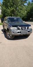 Nissan Patrol, 2006 год, 830 000 руб.