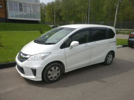 Москва Honda Freed 2016
