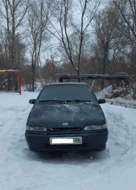 Орск 2114 Самара 2005