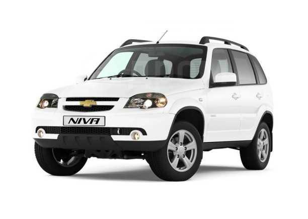 Chevrolet Niva, 2020 год, 850 000 руб.