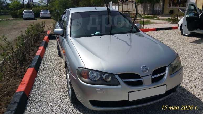 Nissan Almera, 2004 год, 220 000 руб.