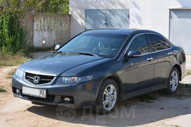 Honda Accord, 2003 год, 385 000 руб.