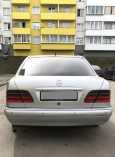 Mercedes-Benz E-Class, 1997 год, 345 000 руб.