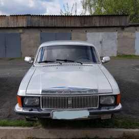 Абаза 3102 Волга 2004