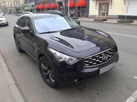 Иркутск FX37 2011