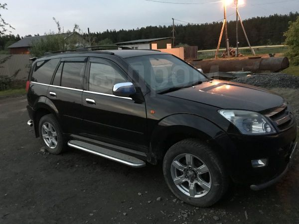 Great Wall Hover, 2007 год, 230 000 руб.