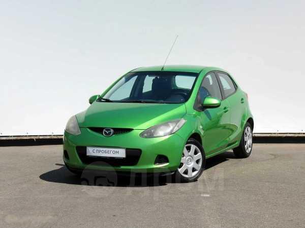 Mazda Mazda2, 2011 год, 419 000 руб.