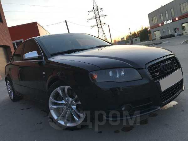 Audi S4, 2005 год, 750 000 руб.