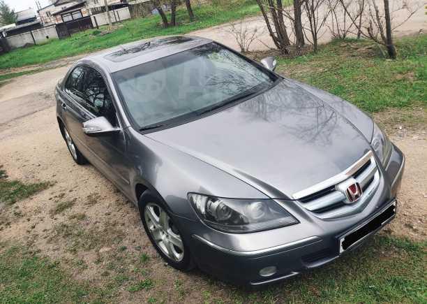 Honda Legend, 2006 год, 777 000 руб.